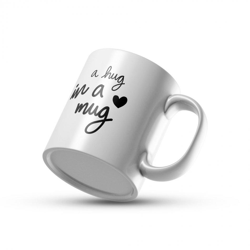 Hug in a Mug Mok