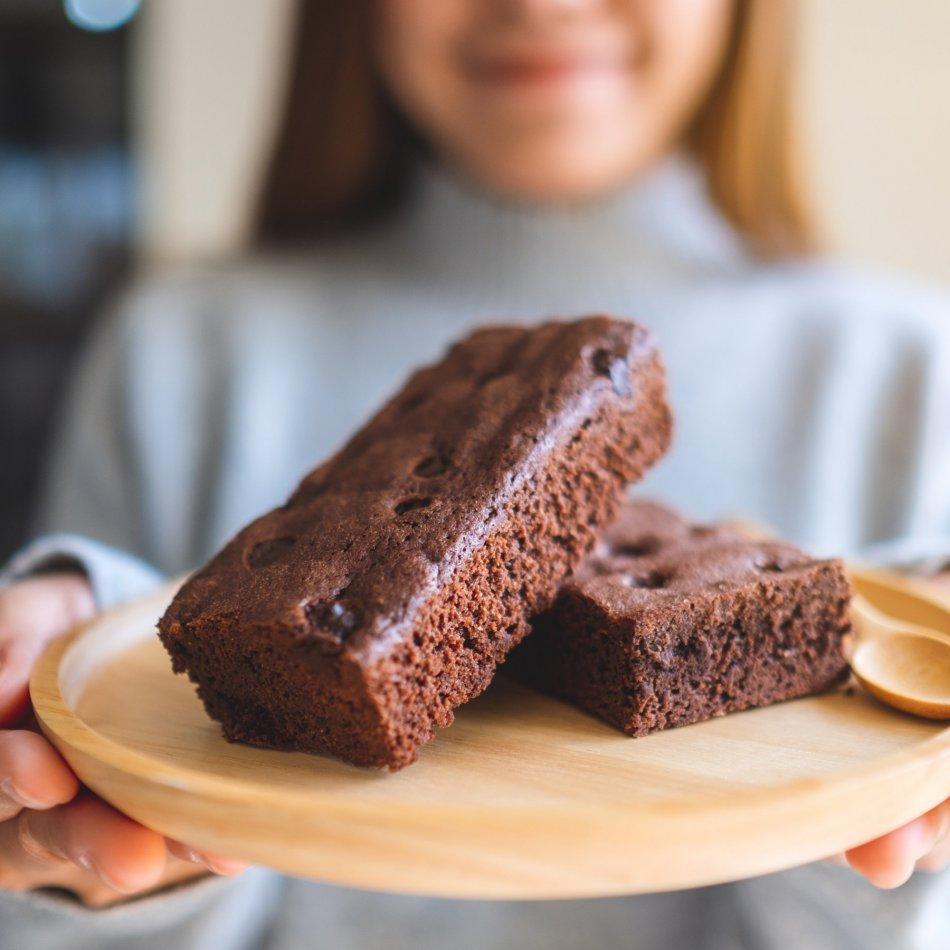 Jij Verdient Wel Een Brownie