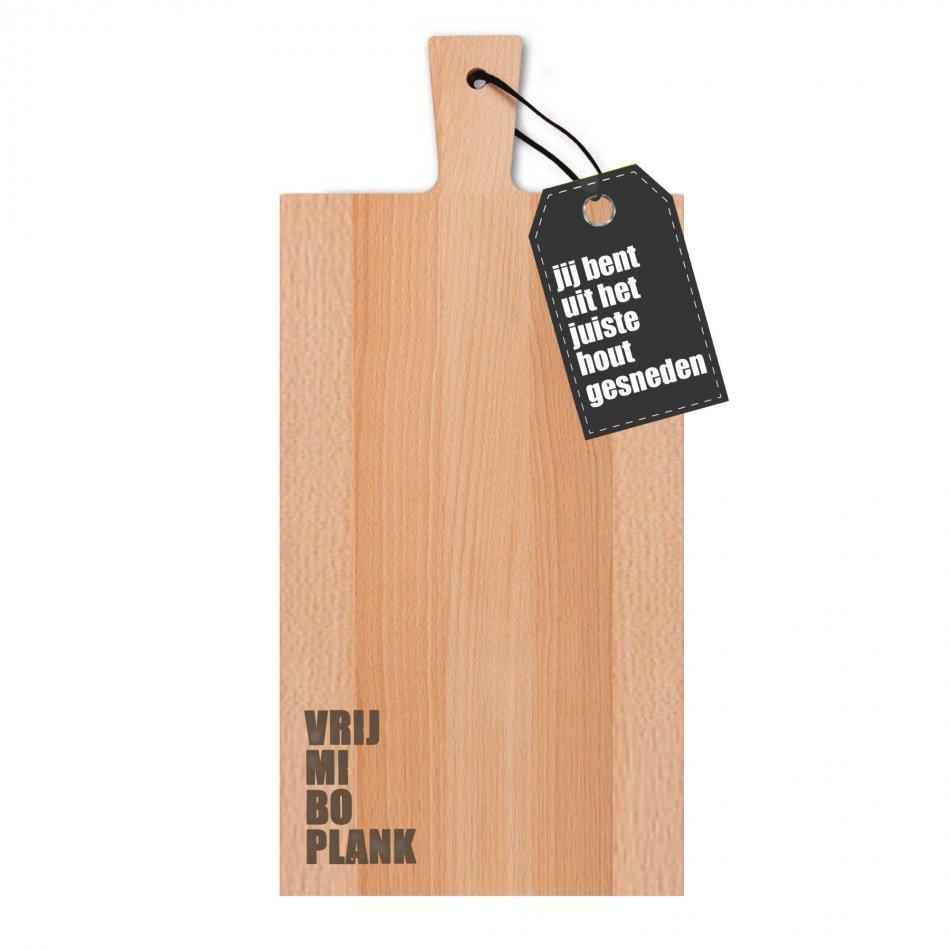 Vrij-Mi-Bo Plank