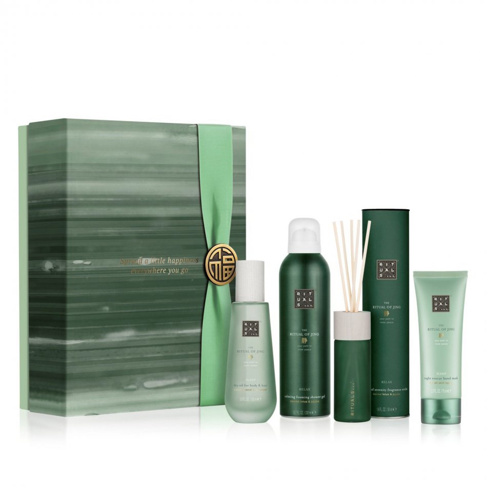 The Ritual of Jing Calming Collection Large